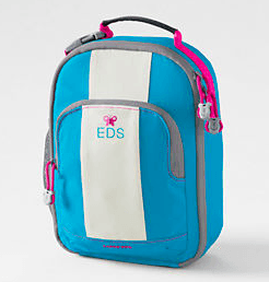 lunch bag - Insulated Lunch Bag