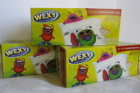 wexy bags