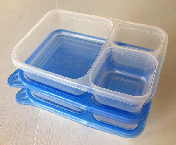 ziplock1 590x487 - Review: Our Favorite Lunch Boxes for Kids