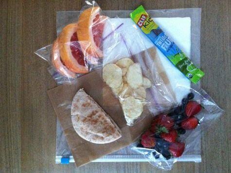 Field Day Lunch