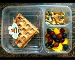 School Lunch Roundup II
