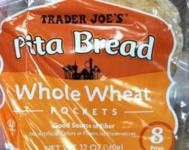 Trader Joe List on 100 Days of Real Food