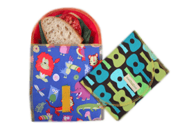 Snack-taxi-lunchbox-accessory