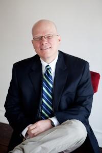 Bruce Bradley Fat Profits book author