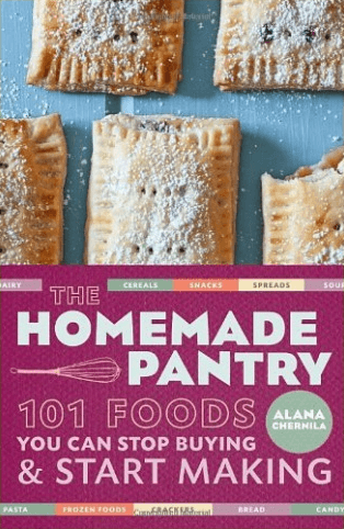 Homeade-Pantry-cookbook-review-100-Days-of-Real-Food