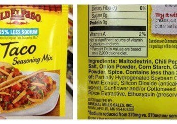 Misleading Product Roundup: Don't be Fooled