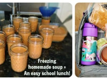 How to Select and Use a Thermos