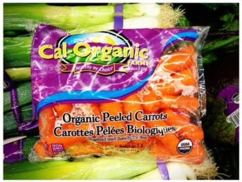 carrots 350x263 - 2 Baby Carrot Myths and Facts: How are Baby Carrots Made and What about Chlorine?