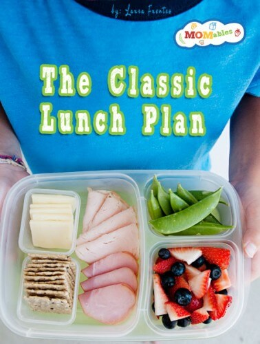 """classic lunch plan button 378x500 - Three """"Get Real"""" Deals for 2013"""