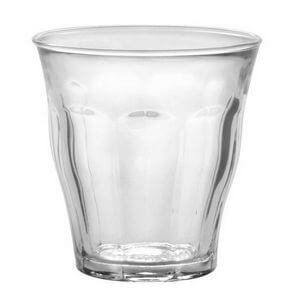 """Duralex glass cups for kids """"Special Deal"""" on 100 Days of Real Food"""