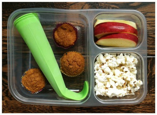 School Lunch Roundup by 100 Days of Real Food
