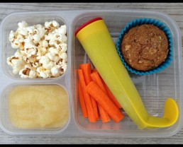 School Lunch Roundup III