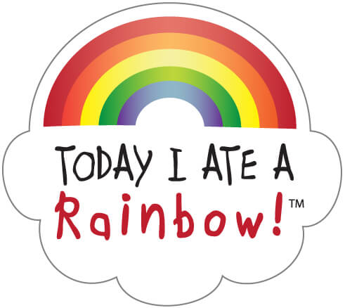 Picky Eater Tips from Copy-Kids DVD and Today I Ate A Rainbow on 100DaysofRealFood.com
