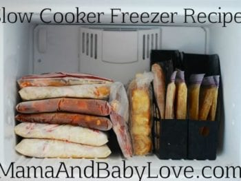From Your Freezer to Your Slow Cooker 4