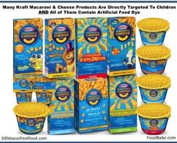 Kraft-Kids