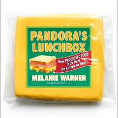 Interview with Melanie Warner, Author of Pandora's Lunchbox