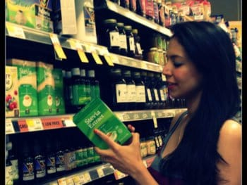Food Babe Investigates Stevia: Good or Bad?