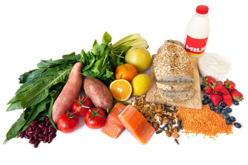 Green Light Foods