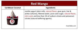 Food Babe Investigates: Frozen Yogurt Gone Bad