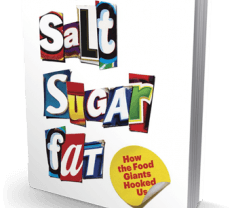 Interview with Michael Moss, Author of Salt Sugar Fat