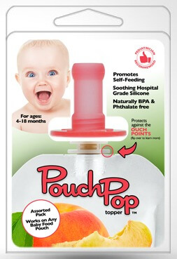 3 Products to Help Introduce Your Baby and Toddler to Real Food