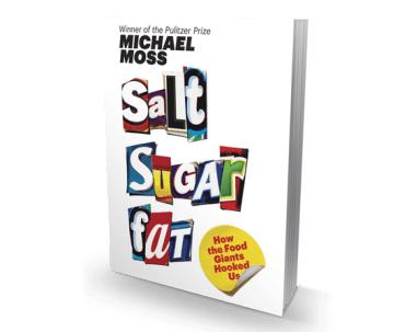 Salt Sugar Fat on 100 Days of Real Food