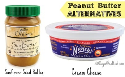 PB Alternatives