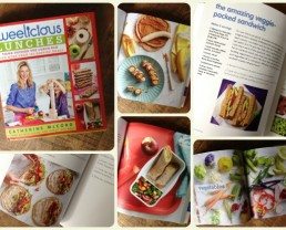 weelicious lunch book