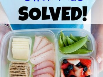 7 Lunchbox Dilemmas Solved 350x263 - School Lunch Dilemmas Solved: Advice from Momables!