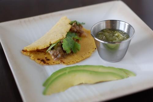 Real Food Tips (Pork Carnitas Tacos) on 100 Days of Real Food #realfood