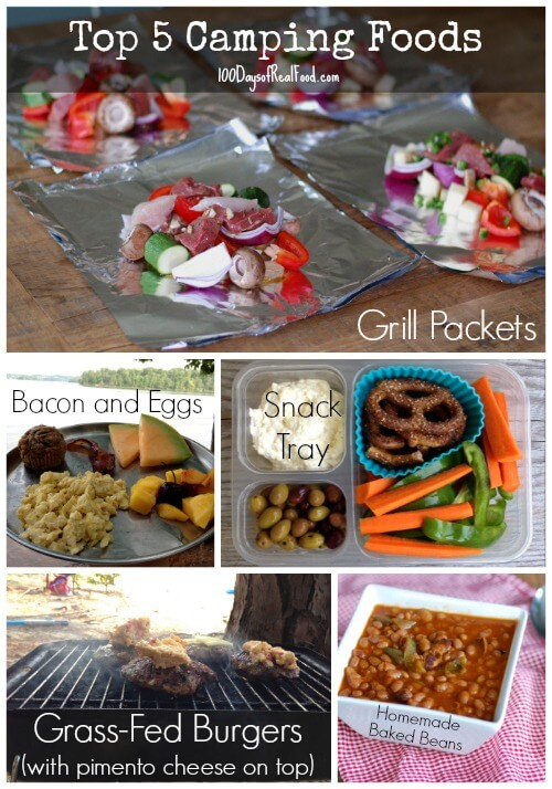 Real Food Tips How To Pack A Cooler Safely