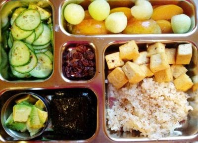 #SchoolLunch Photo Contest with 100 Days of #RealFood