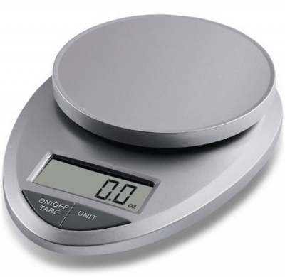 My Favorite Kitchen Tools for Stockings! (Kitchen Scale) from 100 Days of #RealFood