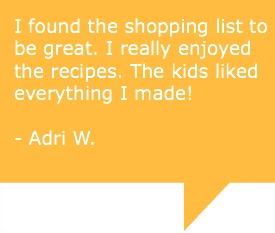 Testimonial from Adri W