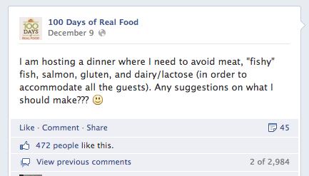 FB Question
