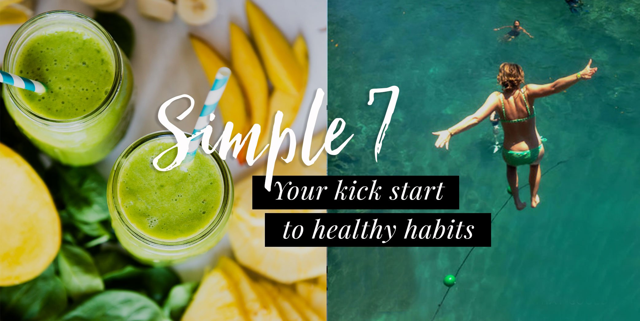 simple7 header2 - How to Make a Perfect Green Smoothie