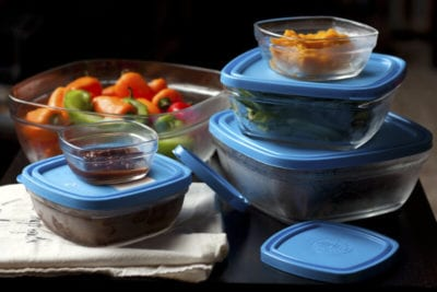duralex glass1 1800 400x267 - Glass Storage Containers