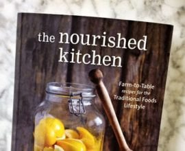 Nourished Kitchen on 100 Days of #RealFood