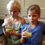 Is There a Natural Alternative to PediaSure? At 100 Days of #RealFood