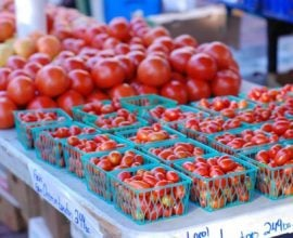 Real Food on a Budget on 100 Days of #RealFood