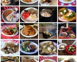 Real Food in an RV on 100 Days of #RealFood