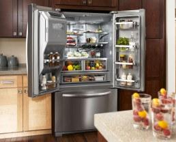 Giveaway: KitchenAid® Refrigerator worth over $3,000!!