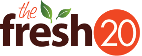 The Fresh 20 on 100 Days of #RealFood