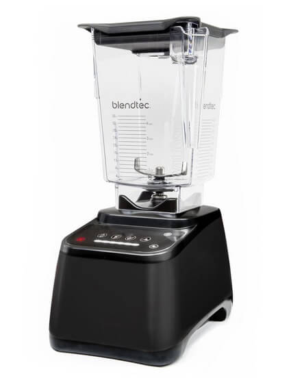 Blendtec #Stocking Stuffer on 100 Days of #RealFood