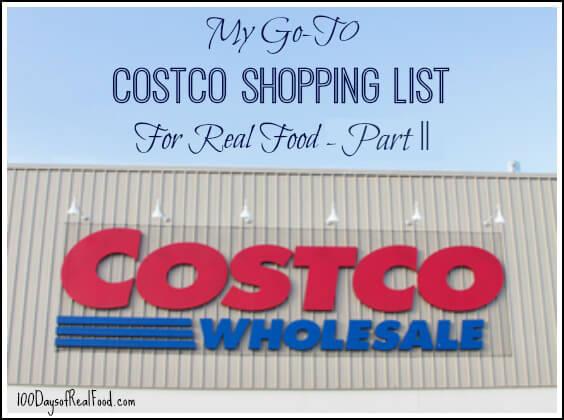 e0761b924 My Go-To Costco Shopping List (Part II)