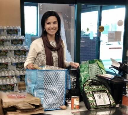 """Black Friday """"Real"""" Deals (My ECO Shopping Bags) on 100 Days of #RealFood"""