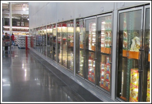 My Go-To Costco Shopping List (Part II) at 100 Days of #RealFood