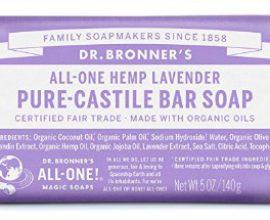Dr. Bronners Castile Soap
