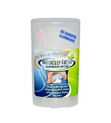 buy Naturally Fresh Deodorant at 100 Days of Real Food