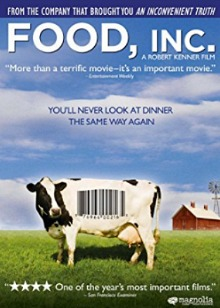 Food Inc at 100 Days of Real Food